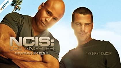 NCIS:LA